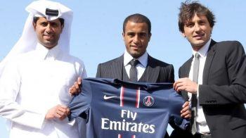 Prima BOMBA din vara lui 2014! Transfer rasunator facut de seicii lui PSG! Cine vine la Paris: