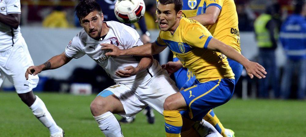 Steaua i-a gasit inlocuitor de TOP lui Latovlevici! Cat ii da lui Guilherme ca sa uite de Petrolul