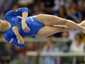 INCEPE! Primele emotii pentru echipa Romaniei! Programul calificarilor de la Europeanul de gimnastica de la Sofia