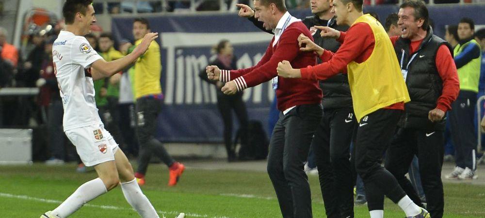 Liberi spre Steaua? Anuntul facut de Dinamo daca va fi EXCLUSA de UEFA din Europa! Ce jucatori POT PLECA
