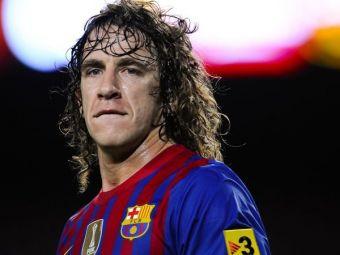 ADIO, capitane! Puyol se retrage astazi: cele mai importante momente dupa 15 ani la Barcelona si 21 de trofee!