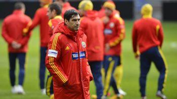 Piturca a ales stranierii pentru meciurile cu Albania si Algeria! Grozav, Goian si Stancu, OUT din lot! Vezi cine a fost chemat
