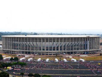 GRUPA E. Brazilia ii poate implini Frantei din nou cel mai mare vis! O nationala fara jucatori vrea sa scrie istorie la Mondial
