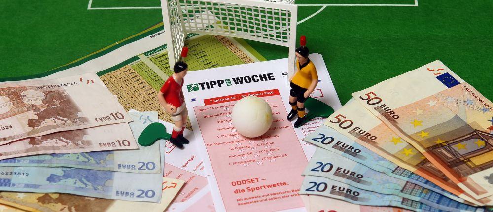 Proportiile celei mai grave boli de care a suferit fotbalul in toata istoria: 100 de MILIARDE € se spala anual in pariuri!