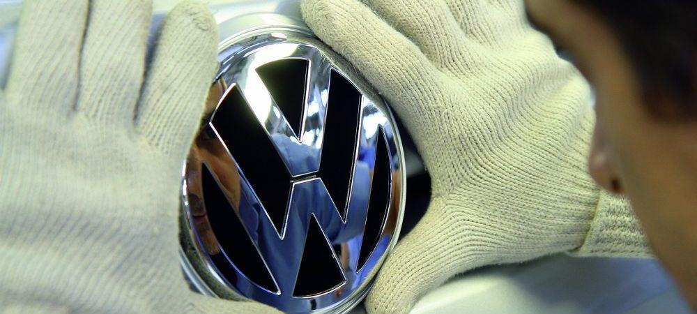 ATACUL la Dacia a fost anuntat OFICIAL! Cum va arata cea mai ieftina masina de la Volkswagen: