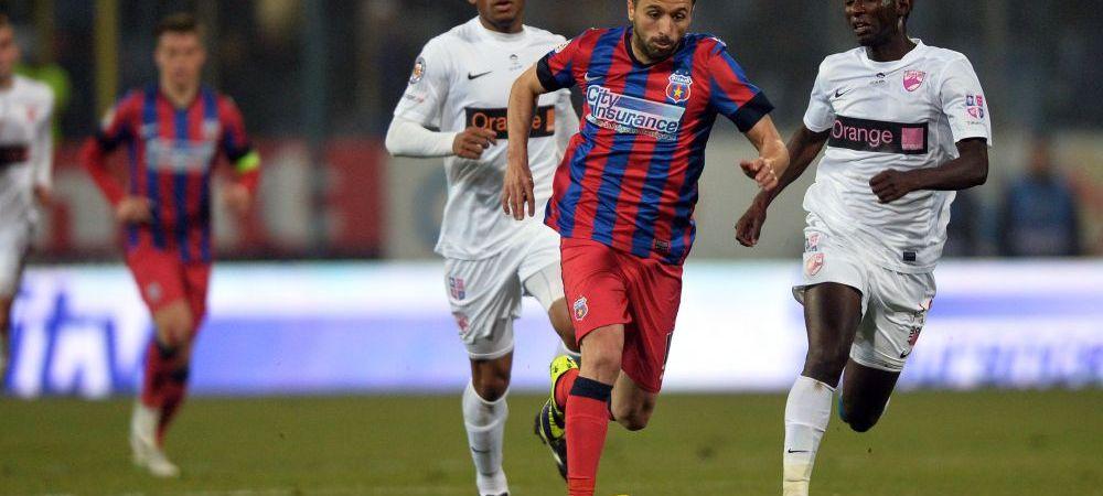 """Tucudean este deja OUT de la Dinamo! Conducerea pregateste inca 2 transferuri: """"Ar putea juca la echipe mari din Europa!:"""