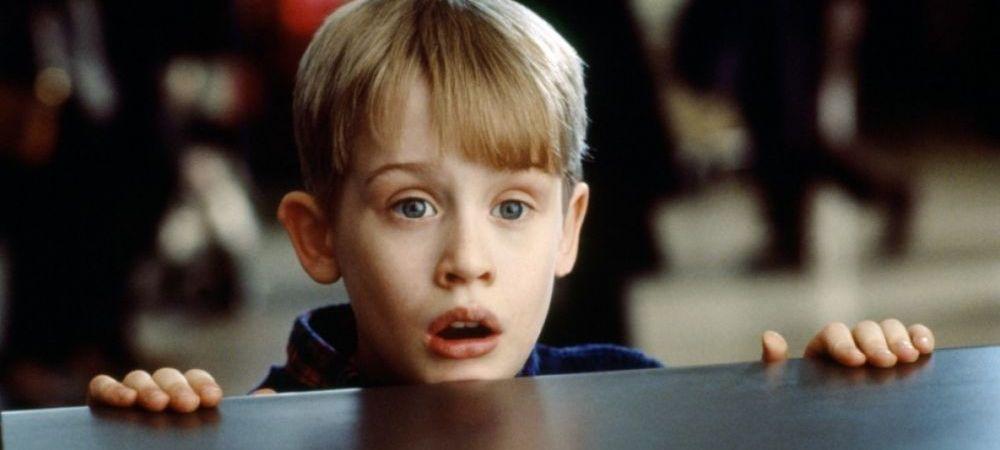 Transformarea incredibila a lui Macaulay Culkin! Toata lumea astepta sa vada aceasta imagine! FOTO
