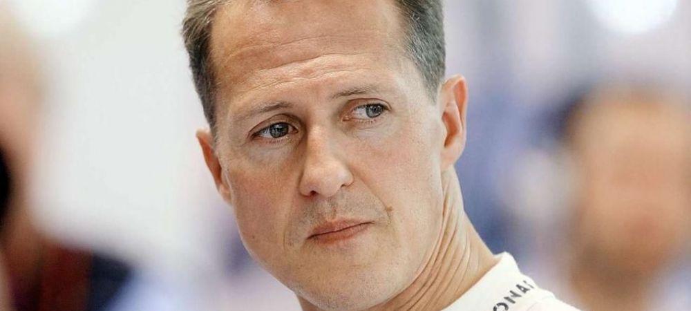 """ZIUA 135   """"Ce se intampla cu Schumacher?"""" Anuntul DUREROS facut astazi de Bild!"""