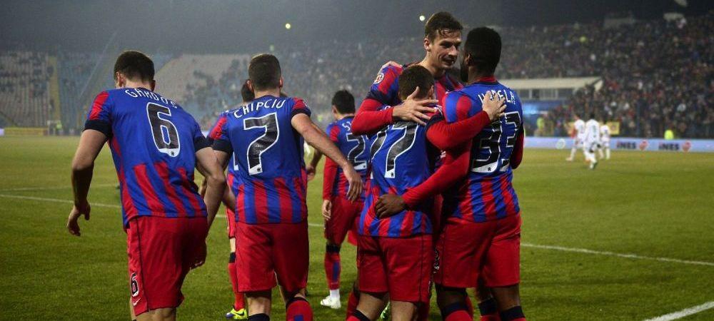 "Are liber sa plece de la Steaua! Reghecampf pierde un titular, Becali i-a dat ""VERDE"" la transfer! Anuntul facut azi"