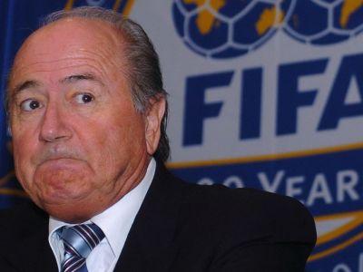 "Declaratia incredibila a sefului FIFA: ""E o eroare ca organizam Mondialul din 2022 in Qatar! Se fac multe greseli in viata"""
