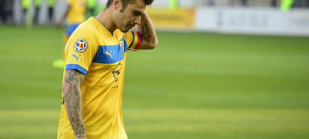 """Mutu rateaza meciul pentru care s-a intors in Liga 1! """"Briliantul"""" este incert pentru meciul cu Steaua! Ce zice Lucescu:"""
