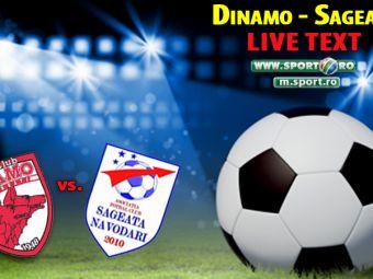 Dinamo 4-1 Sageata! Lazar a reusit o dubla! Jucatorii lui Stoican au fost urmariti de Moggi si Inacio!