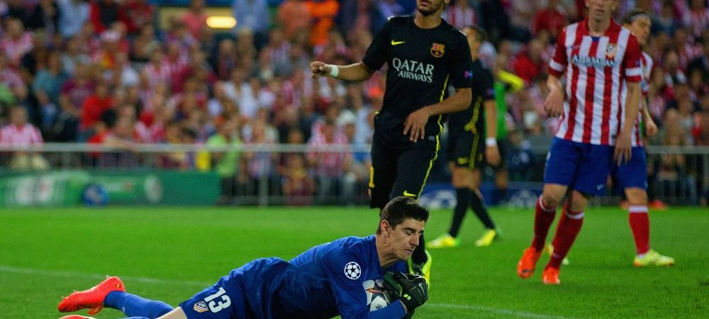 Situatie JENANTA in Spania inainte de finala dintre Barca si Atletico! Ce a anuntat Marca in aceasta seara