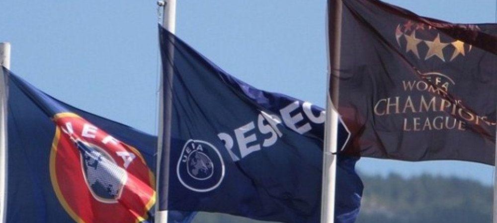 Lovitura de 140 de mil euro pentru City, PSG si alte 7 cluburi din Europa! Documentele UEFA care le limiteaza numarul de jucatori