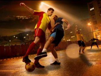 """Duel intre doi fosti campioni mondiali! Prin ce chin a trecut un fan al Barcei: """"Eu nu sunt Ronaldo, sunt Valdes!"""""""