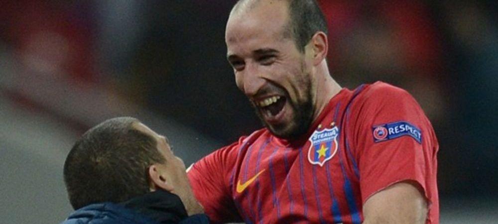 """""""Am petrecut cu MICI si BERE si tot nu ne-au batut!"""" Latovlevici a spus ce va urma pentru el din vara:"""