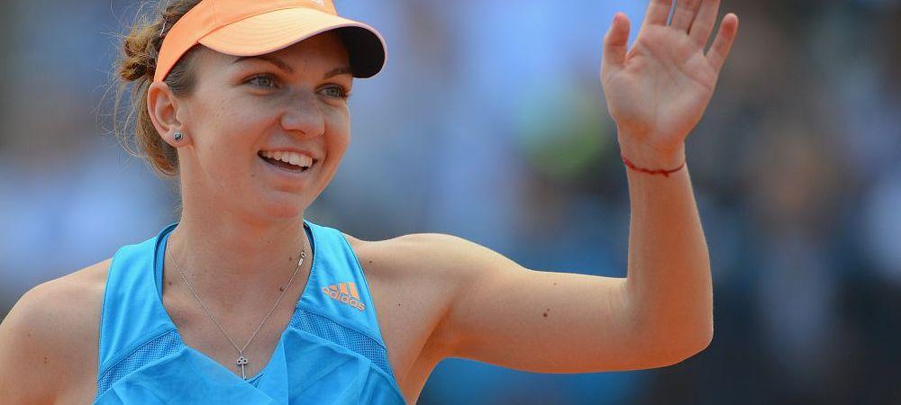 OFICIAL! Simona Halep a urcat pe locul 4 MONDIAL si si-a doborat propriul record! Urmatoarea provocare: Roland Garros