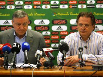 """""""Asta e momentul in care fotbalul din Romania s-a terminat, acum e doar un trucaj!"""" Scandal monstru dupa neacordarea LICENTELOR"""
