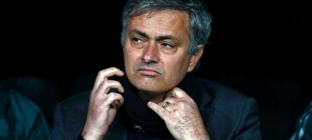 Mourinho uita dar nu iarta! Portughezul se razbuna pe Atletico, dupa ce a fost eliminat in semifinalele Ligii Campionilor