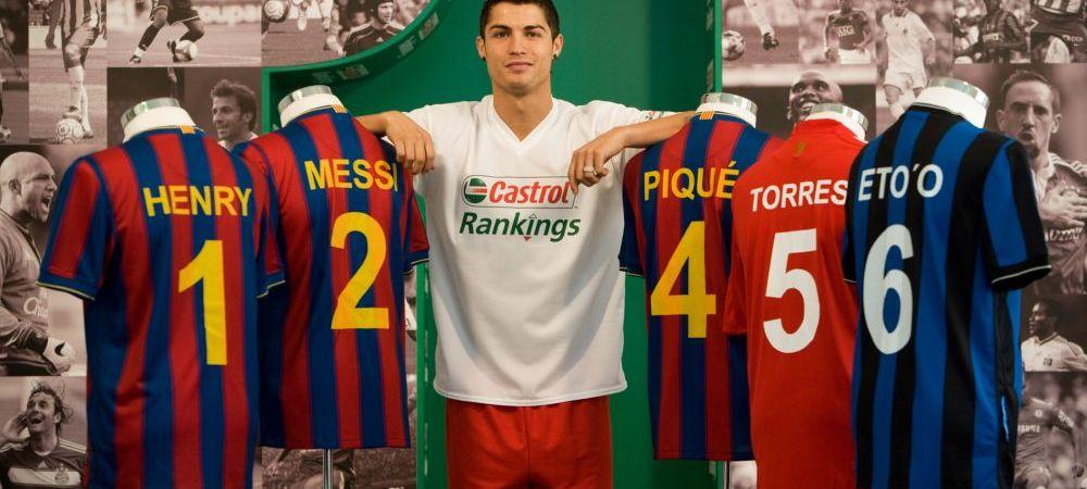 TOP 10 sportivi pentru care sponsorii se inghesuie sa semneze contracte cu ei! SURPRIZA Doar 2 fotbalisti in top! Messi nu exista