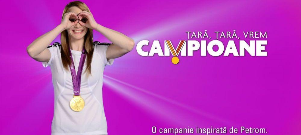 """""""M-am angajat la 4 ani!"""" Povestea MAGICA a Sandrei Izbasa, Printesa Romaniei la Jocurile Olimpice!"""