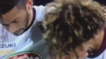 DRAMA in minutul 94! A ratat un penalty cat o participare in Europa, apoi a inceput sa PLANGA in hohote pe gazon! VIDEO