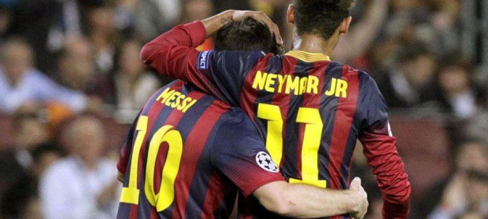 """Messi vorbeste prima data despre plecarea de la Barcelona! """"Plec daca nu ma simt iubit!"""" Ce s-a intamplat sezonul acesta"""