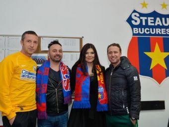 Primaria a INTERZIS defilarea Stelei in Bucuresti! Surprizele pregatite de campioni pentru titlul 25: