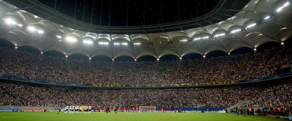 Cum arata azi URNELE probabile pentru tragerea grupelor Champions League! Doar 4 echipe sunt mai SLABE ca Steaua