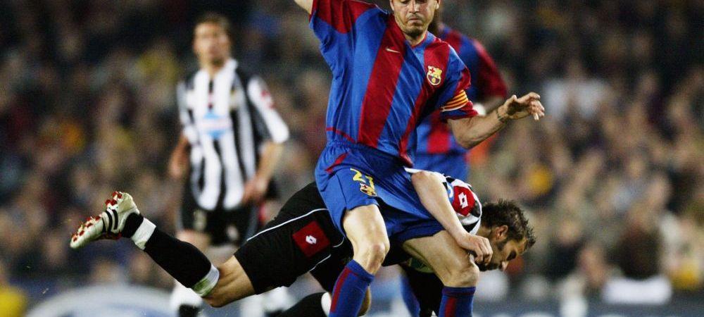 Cariera FABULOASA a lui Luis Enrique! LEGENDA se intoarce acasa! Cele mai tari faze reusite pe Camp Nou