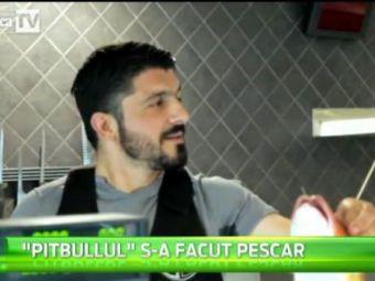 Gattuso vine sa faca afaceri cu Mutu in Romania! :) Ce vrea sa faca in timpul liber daca vine antrenor la Petrolul