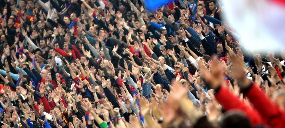 Mesajul de 2 milioane de euro catre Steaua inainte de Finala Cupei! Transferul golgeterului asteptat de stelisti in aceasta vara