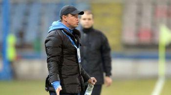 Gigi ar fi dat ORICAT pentru el, acum e STAR langa 'nea Mircea! Mesaj special pentru Steaua si Reghecampf: