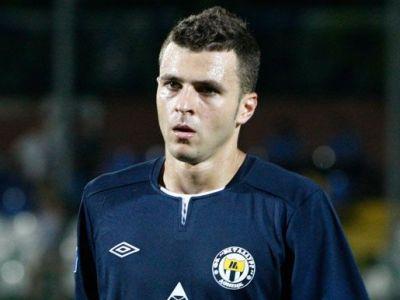 EXCLUSIV! Moraes, spre Sahtior! Brazilianul a fost ofertat de Reghecampf, dar a refuzat revenirea in Romania!