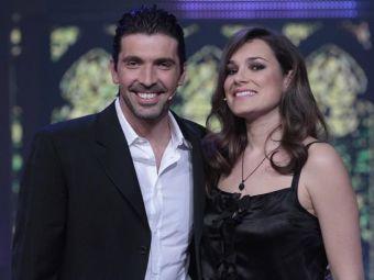 "Juve petrece, Buffon PLANGE! Portarul Italiei a divortat de sotie: ""E un moment delicat!"""