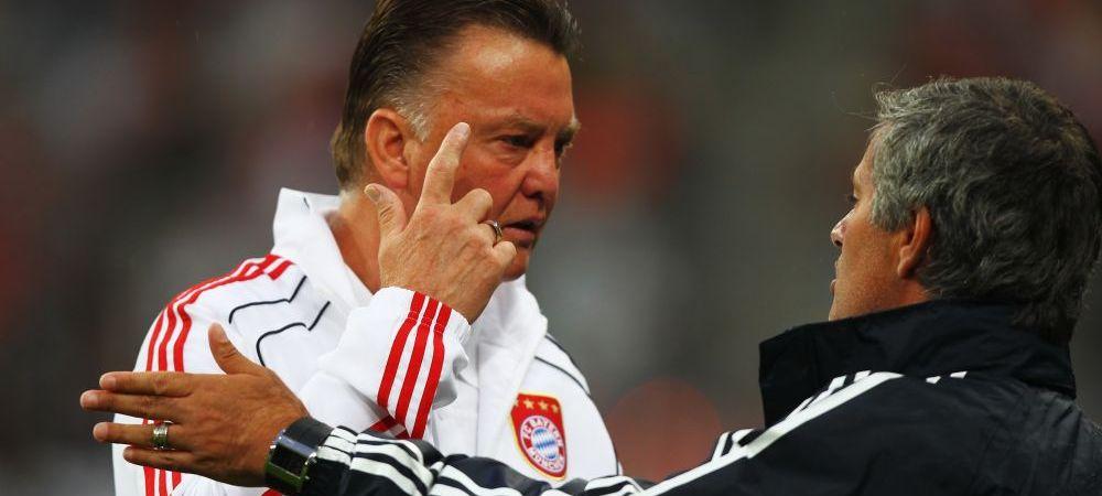 Asta va fi razboiul urmatorului sezon de Premier League! Van Gaal a nascut un 'monstru': The Jealous One :)