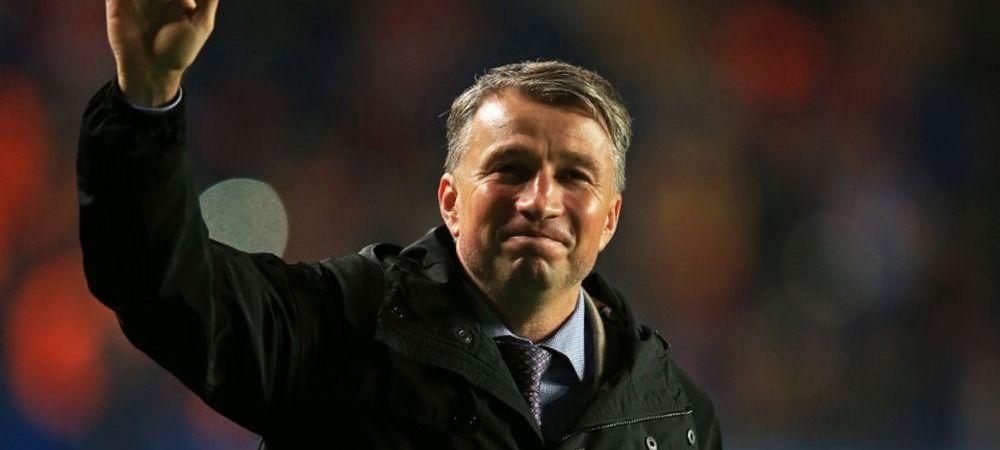 Doar un PAS pana la visul Premier League! Petrescu, pe lista REVELATIEI sezonului in Anglia! Cu cine se bate pentru post