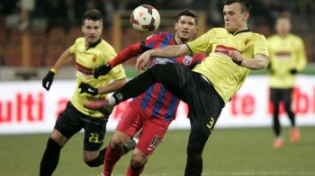 """Reghe il poate pierde pe noul Goian, CFR Cluj vrea sa dea lovitura cu fundasul de 1 milion de euro: """"L-as vrea cat mai repede"""""""
