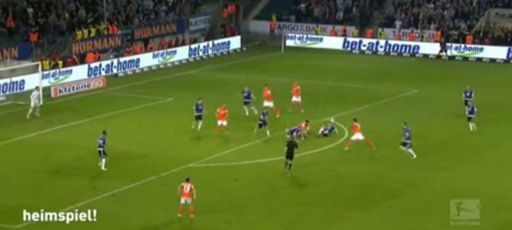 Meci absolut FABULOS in Germania! Au castigat in minutul 122! Un GOLAZO i-a ajutat sa promoveze VIDEO