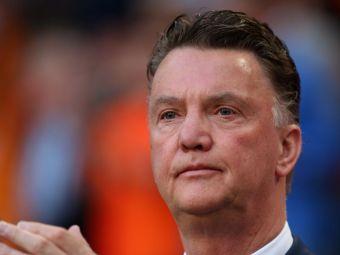 Transferul bomba facut de Van Gaal! Jucatorul se afla acum in Manchester! Cine este starul care va semna cu United