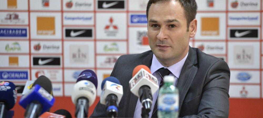 Dinamo a spus OFICIAL ce urmeaza in cazul insolventei! Anuntul facut: