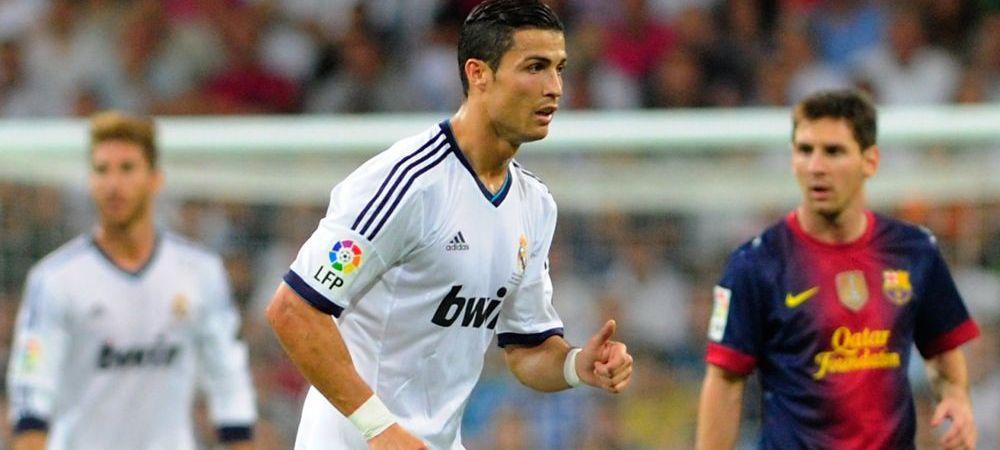 Surpriza in topul Bloomberg al celor mai tari fotbalisti din lume! Ronaldo, Messi si Ibra i-au lasat primul loc unui alt superstar