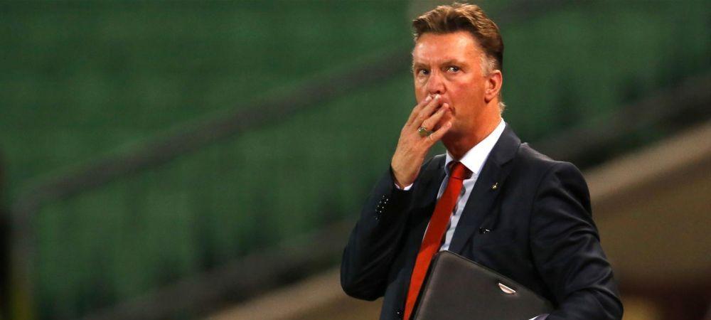 DECALOGUL SPARTAN al lui Van Gaal! Olandezul e cel mai ciudat antrenor din Anglia! Lista celor 10 lucruri care-l scot din minti!
