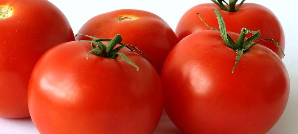 DIET & HEALTH. Efectul nestiut al rosiilor. Ce risca cei care le consuma in exces