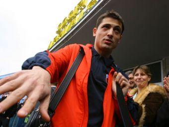 Prima OFERTA! La 33 de ani, Radoi nu vrea sa revina la Steaua! Unde poate juca din sezonul urmator: