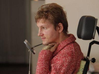 Aparitie SOC a lui Mihai Nesu, la 3 ani de la accident! Cum arata acum fostul jucator al Stelei! FOTO