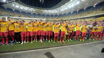 Steaua, pedepsita ca s-a bucurat de titlu pe National Arena! Cate etape va juca cu portile inchise sezonul viitor
