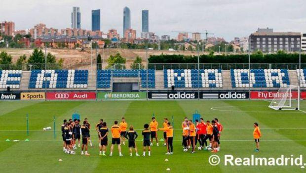 Un nume urias se intoarce la Real Madrid! Mutarea pentru finala Champions League a fost anuntata oficial