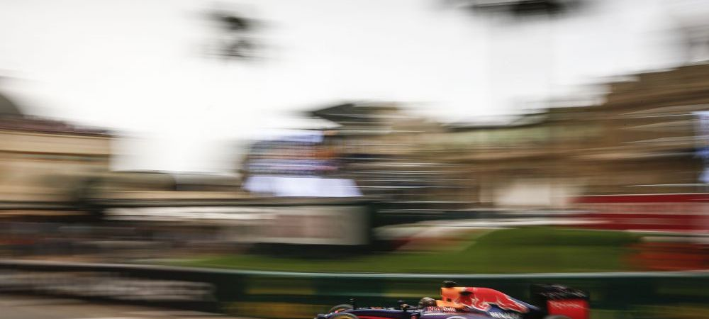 Aproape de TRAGEDIE in Formula 1! Vettel era sa-l loveasca pe Raikkonen la Monaco! Ce s-a intamplat