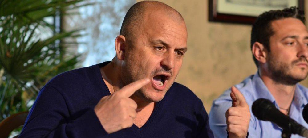 'Nebunie in Banie', serialul cu mai multe episoade decat 'Tanar si nelinistit' :) Mititelu si-a facut echipa si vrea loc in Liga 2